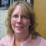 A picture of Kim Clark, FoodWIse Nutrition Educator for Sawyer County