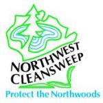 The Northwest Cleansweep logo