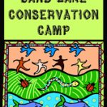 Sand Lake Conservation Camp logo